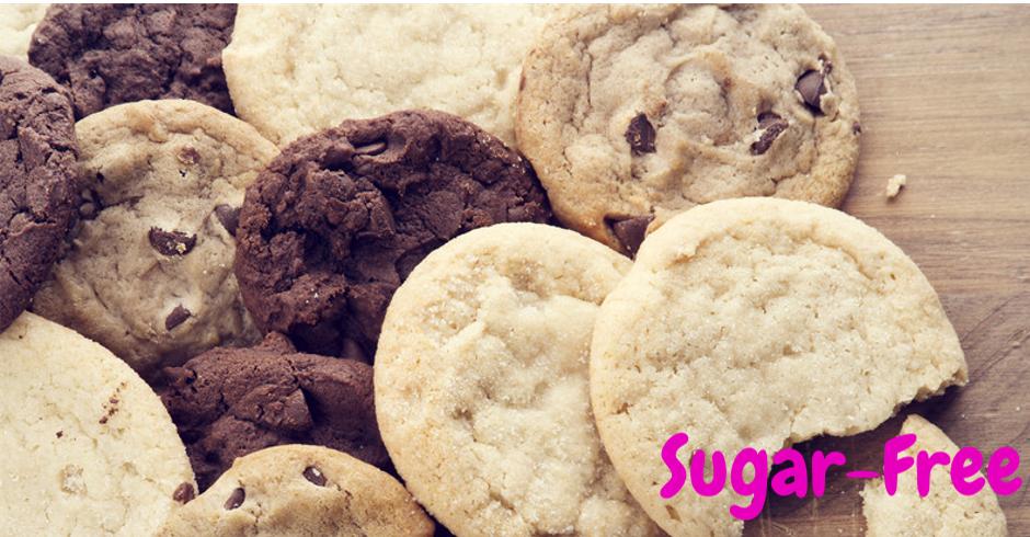 Diabetic Cookies (Per Pound)