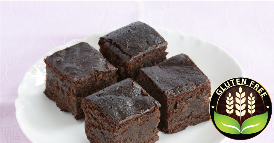 Gluten-Free Brownies (Minimum of 10)
